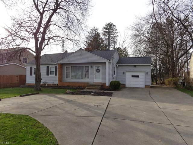 7798 York Road, Parma, OH 44130 (MLS #4247036) :: RE/MAX Trends Realty