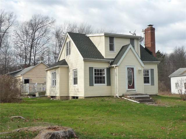 12779 State Route 700, Hiram, OH 44234 (MLS #4247052) :: Keller Williams Chervenic Realty