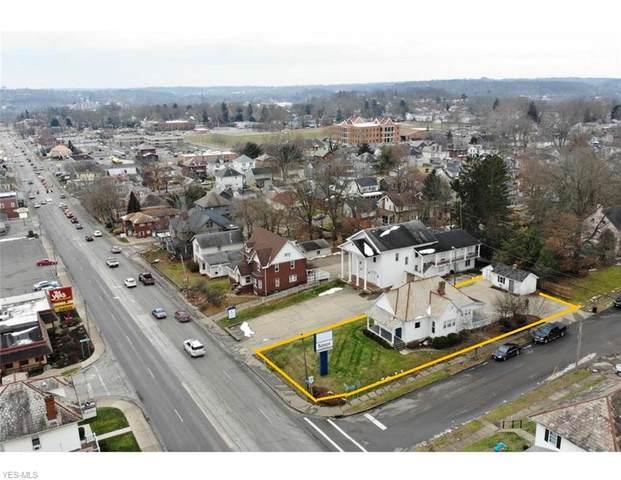 1535 Maple Avenue, Zanesville, OH 43701 (MLS #4247071) :: The Crockett Team, Howard Hanna