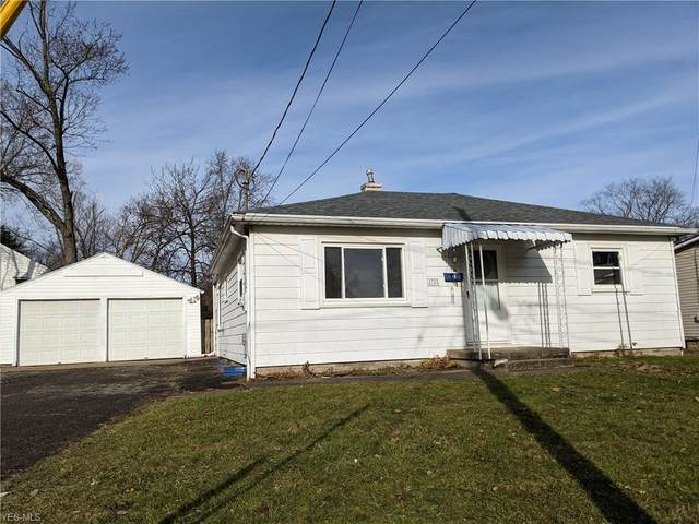 1328 Kearney Street, Niles, OH 44446 (MLS #4247089) :: The Crockett Team, Howard Hanna