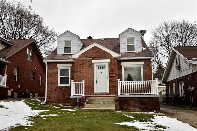 66 Terrace Drive, Boardman, OH 44512 (MLS #4247099) :: Tammy Grogan and Associates at Cutler Real Estate