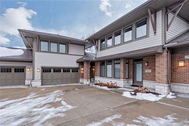 1371 Slate Court, Cleveland Heights, OH 44118 (MLS #4247159) :: The Art of Real Estate