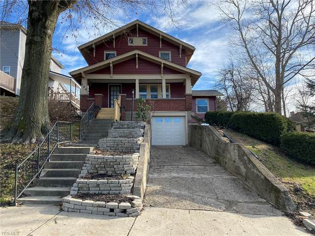 509 Woodlawn Avenue, Cambridge, OH 43725 (MLS #4247167) :: Tammy Grogan and Associates at Cutler Real Estate