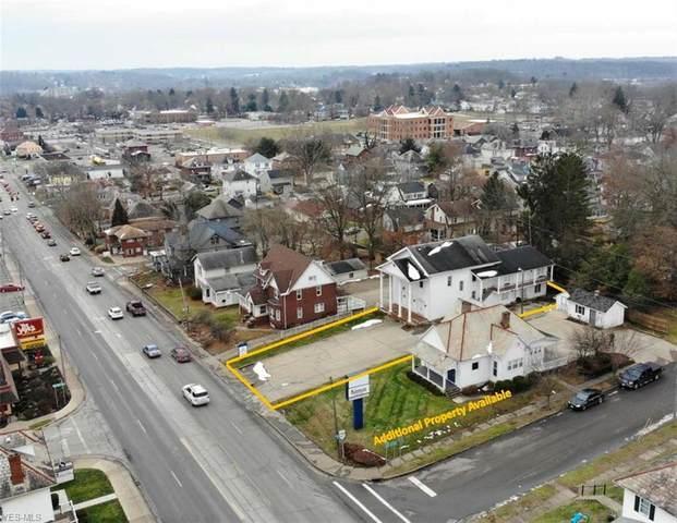 1523 Maple Avenue, Zanesville, OH 43701 (MLS #4247200) :: The Crockett Team, Howard Hanna