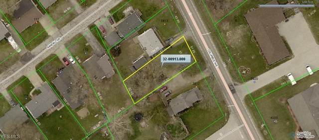 Columbus Avenue, Sandusky, OH 44870 (MLS #4247250) :: Select Properties Realty