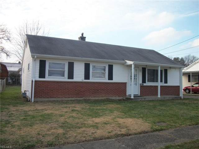 2202 Beverly Street, Parkersburg, WV 26101 (MLS #4247310) :: Keller Williams Legacy Group Realty