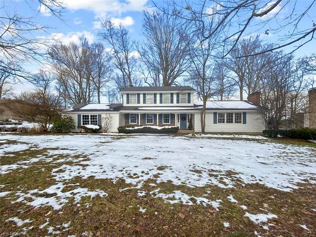 3736 Fairway Drive, Canfield, OH 44406 (MLS #4247313) :: TG Real Estate