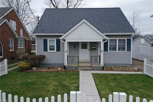 5560 South Street, Vermilion, OH 44089 (MLS #4247327) :: Select Properties Realty