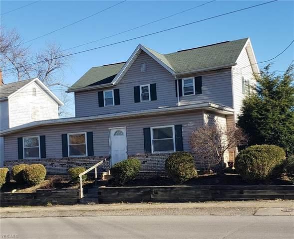 509 Pike Street, Parkersburg, WV 26101 (MLS #4247334) :: Keller Williams Legacy Group Realty