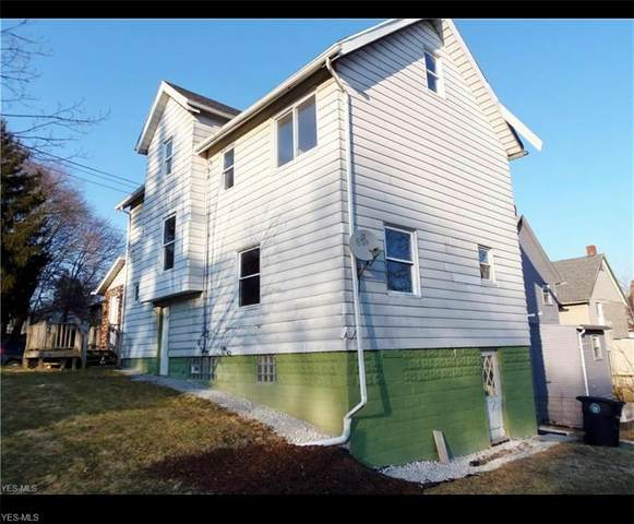 602 Sharon Street, Akron, OH 44314 (MLS #4247335) :: The Crockett Team, Howard Hanna