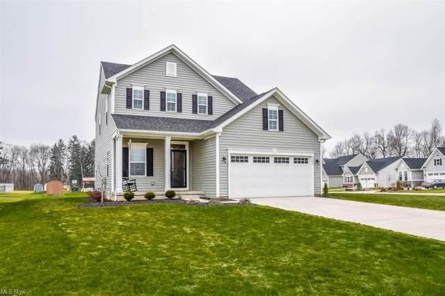 7895 Knollridge Avenue NE, Canton, OH 44721 (MLS #4247372) :: Tammy Grogan and Associates at Cutler Real Estate