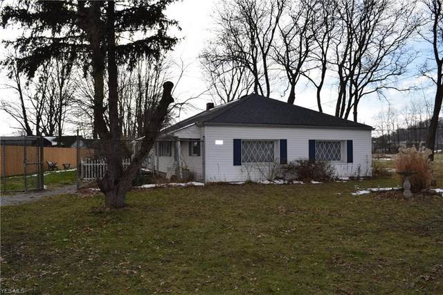 2172 Wadsworth Road, Norton, OH 44203 (MLS #4247375) :: RE/MAX Trends Realty