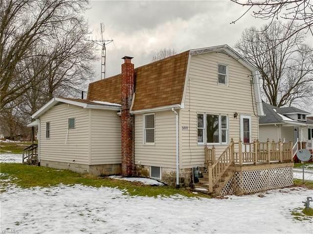 6899 Wood Street, Brookfield, OH 44403 (MLS #4247382) :: RE/MAX Trends Realty