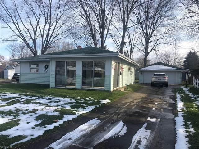 3400 Tanya, Warren, OH 44485 (MLS #4247392) :: Krch Realty
