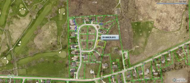 Turfside Circle, Huron, OH 44839 (MLS #4247399) :: TG Real Estate
