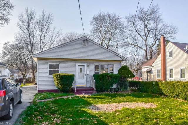 1126 Cordova Avenue, Akron, OH 44320 (MLS #4247419) :: The Jess Nader Team | RE/MAX Pathway