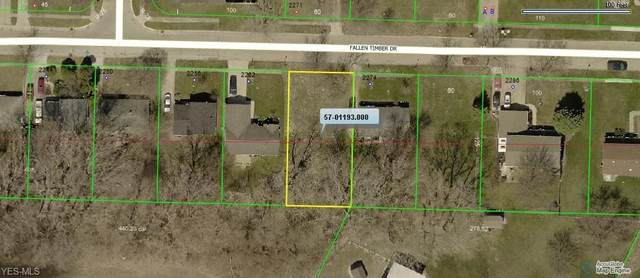 181 Fallen Timber, Sandusky, OH 44870 (MLS #4247422) :: The Crockett Team, Howard Hanna