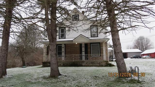 1625 State Route 7, Brookfield, OH 44403 (MLS #4247459) :: The Crockett Team, Howard Hanna