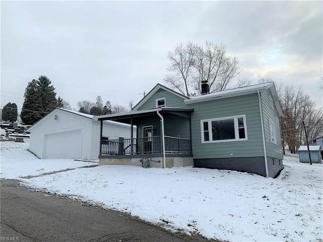 4902 E Hill Street, Mineral City, OH 44656 (MLS #4247502) :: Krch Realty