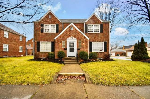 3721 4th Street NW, Canton, OH 44708 (MLS #4247506) :: RE/MAX Trends Realty