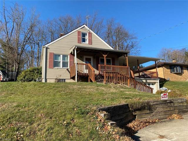 161 Parkview Drive, Wintersville, OH 43953 (MLS #4247531) :: Keller Williams Legacy Group Realty