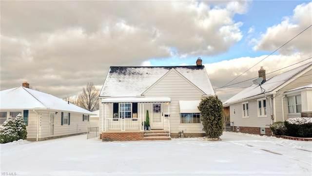 29963 Robert Street, Wickliffe, OH 44092 (MLS #4247541) :: Tammy Grogan and Associates at Cutler Real Estate