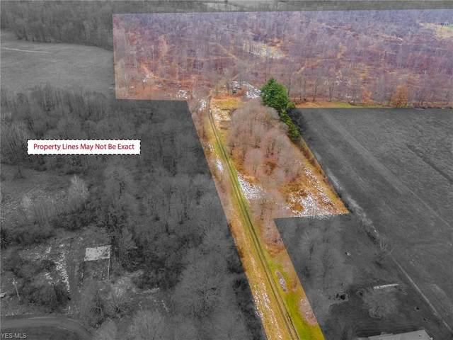Schotten Road, Hubbard, OH 44425 (MLS #4247596) :: The Art of Real Estate