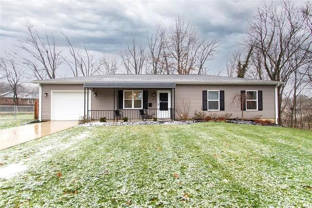 37 Circle Drive, Medina, OH 44256 (MLS #4247642) :: Keller Williams Legacy Group Realty