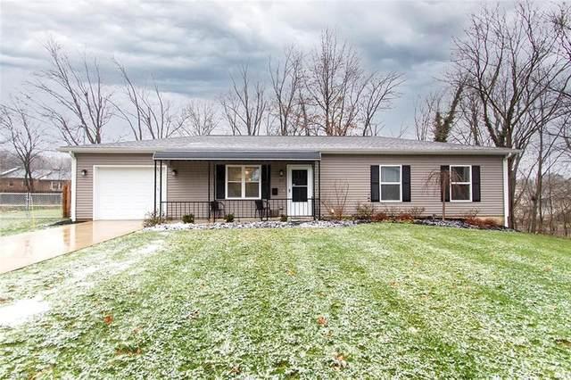 37 Circle Drive, Medina, OH 44256 (MLS #4247642) :: Select Properties Realty