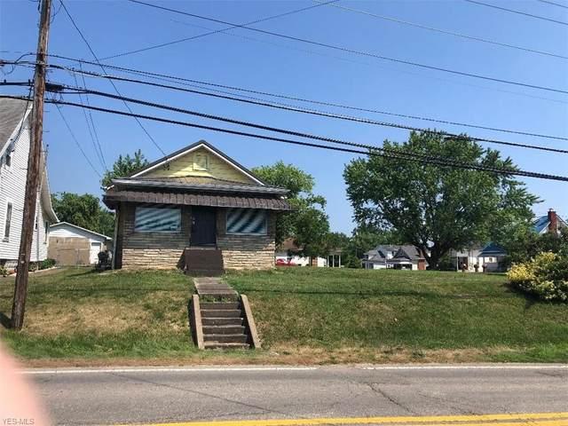 1604 Rayon Drive, Parkersburg, WV 26101 (MLS #4247670) :: Keller Williams Legacy Group Realty