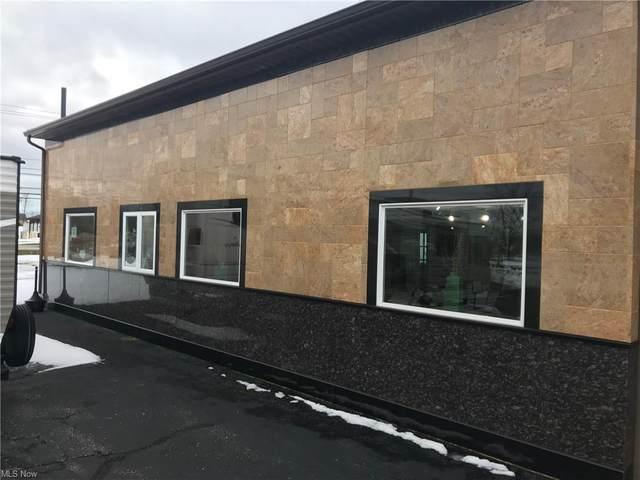 34515 Mills Road, North Ridgeville, OH 44039 (MLS #4247673) :: The Art of Real Estate