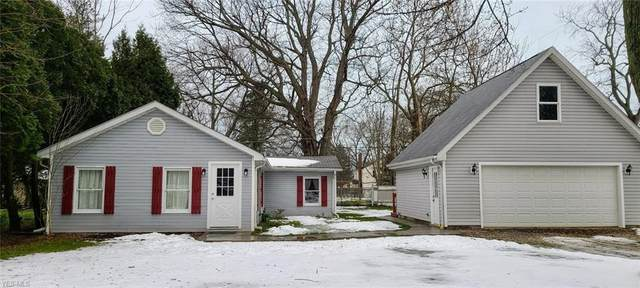 1500 Yale Avenue, Madison, OH 44057 (MLS #4247674) :: Keller Williams Legacy Group Realty