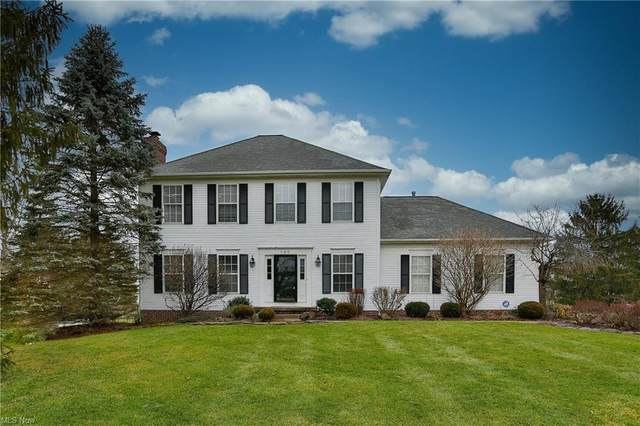 149 Brentwood Drive, Hudson, OH 44236 (MLS #4247706) :: The Jess Nader Team | RE/MAX Pathway