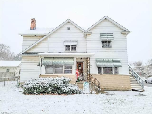 935 11th Street NE, Massillon, OH 44646 (MLS #4247716) :: Tammy Grogan and Associates at Cutler Real Estate