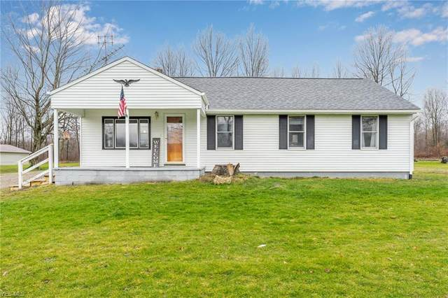 4733 Shanks Phalanx Road, Southington, OH 44470 (MLS #4247727) :: RE/MAX Edge Realty