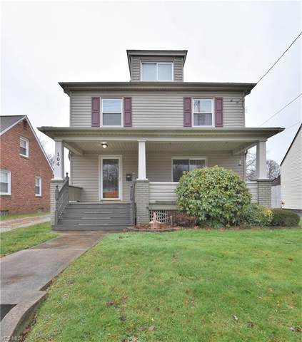 104 Princeton Avenue, Hubbard, OH 44425 (MLS #4247731) :: The Art of Real Estate