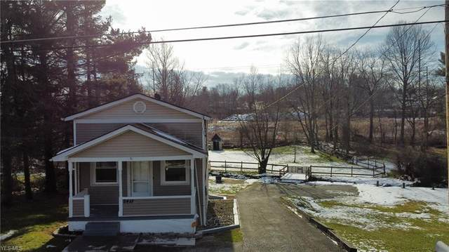 2413 Cherry Hill Avenue, Youngstown, OH 44509 (MLS #4247778) :: RE/MAX Trends Realty