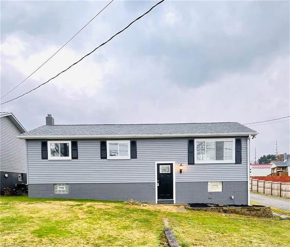 325 Arch Street, Follansbee, WV 26037 (MLS #4247797) :: RE/MAX Trends Realty