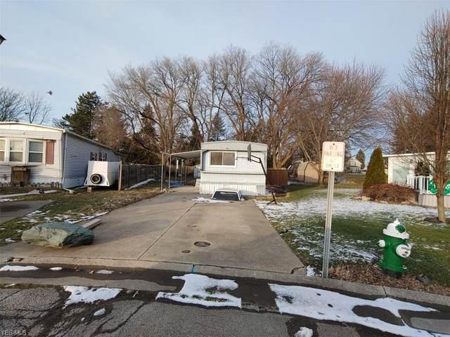 110 Maplewood Street, Bellevue, OH 44811 (MLS #4247817) :: Keller Williams Legacy Group Realty