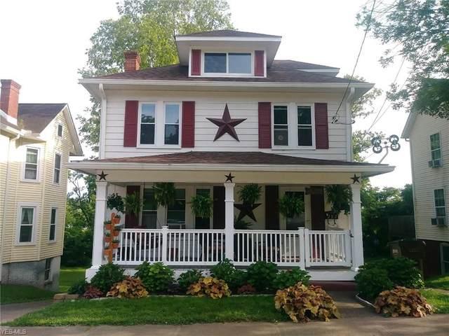 202 Phillips Street, Marietta, OH 45750 (MLS #4247826) :: Tammy Grogan and Associates at Cutler Real Estate