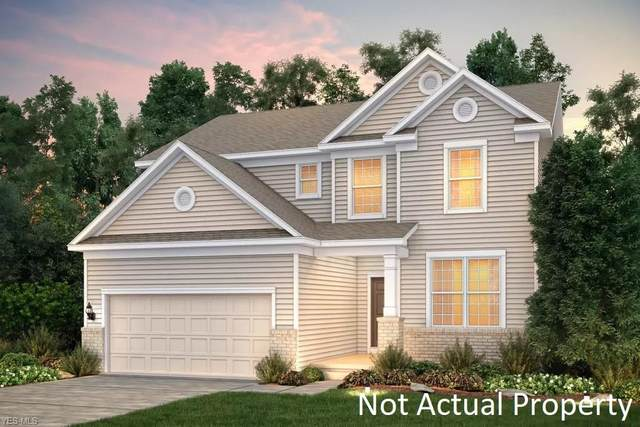 Lot 5840 Beechwood Drive, Powell, OH 43065 (MLS #4247881) :: Keller Williams Chervenic Realty