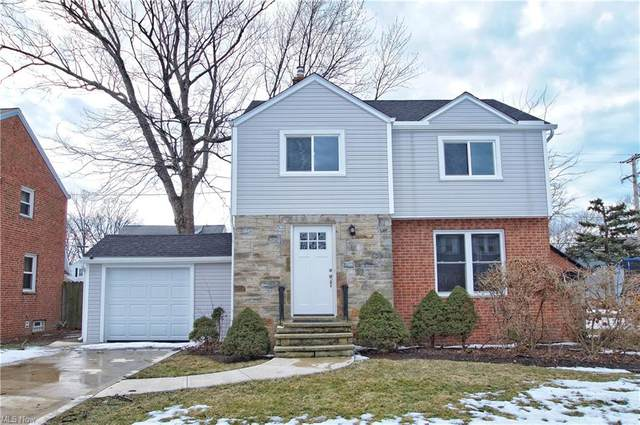 150 E 204th Street, Euclid, OH 44123 (MLS #4247882) :: Keller Williams Legacy Group Realty