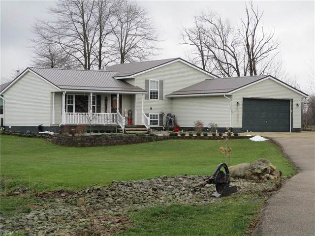 8544 State Route 7, Williamsfield, OH 44093 (MLS #4247885) :: RE/MAX Trends Realty