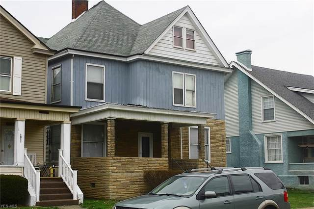 1005 Indiana Street, Martins Ferry, OH 43935 (MLS #4247921) :: RE/MAX Trends Realty