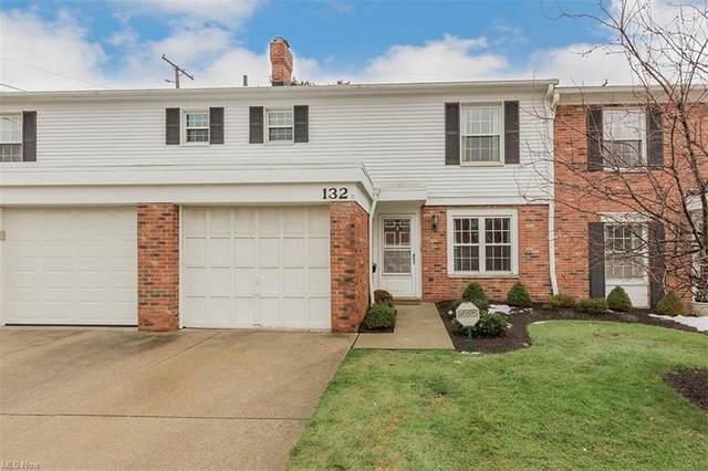 132 Drury Lane 132O, Cleveland, OH 44124 (MLS #4247931) :: RE/MAX Trends Realty