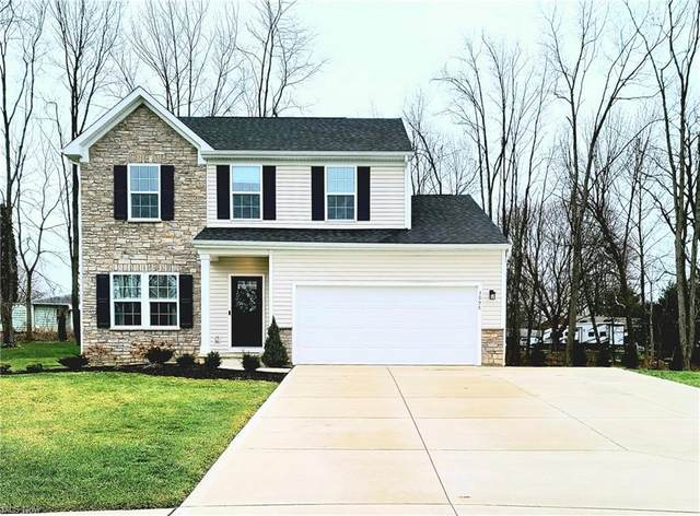 3098 Stonehurst Road, Uniontown, OH 44685 (MLS #4247933) :: The Jess Nader Team | RE/MAX Pathway