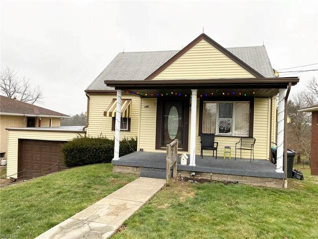106 Clearview Ave, Weirton, WV 26062 (MLS #4247962) :: Keller Williams Legacy Group Realty
