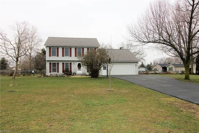 44 Adams Drive, Fremont, OH 43420 (MLS #4247976) :: RE/MAX Trends Realty