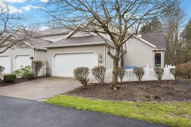 2096 Hidden Hollow Lane #51, Akron, OH 44313 (MLS #4247983) :: TG Real Estate
