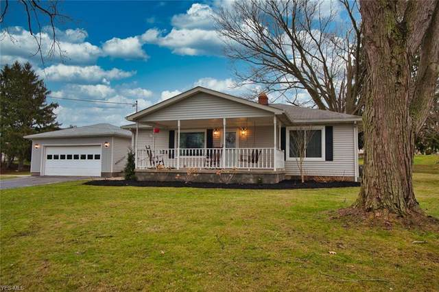 535 Trease Road, Wadsworth, OH 44281 (MLS #4247992) :: Keller Williams Legacy Group Realty